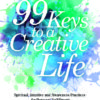 99 Keys To a Creative Life- Book Cover